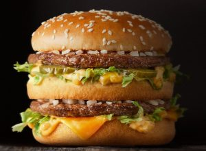 The Big Mac Index Says the Rand is Way Undervalued