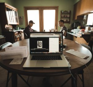 Tips for Managing your Staff Working from Home